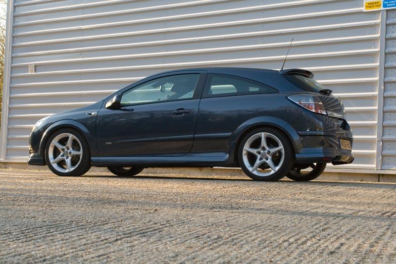 Vauxhall Astra Sri Cdti 150. Astra Sport Hatch SRi XP CDTi