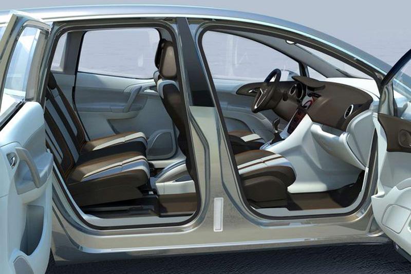 Vauxhall Meriva concept leaks out ahead of Geneva Motorshow-1e0952965da6337437001c406bfb86a2-jpg