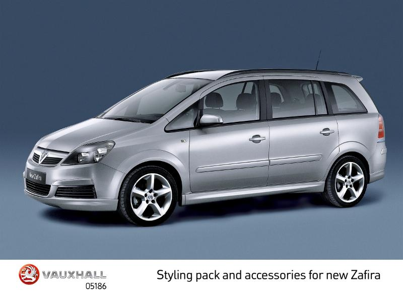 Styling Pack Adds Street Cred To New Zafira-38569vau-jpg