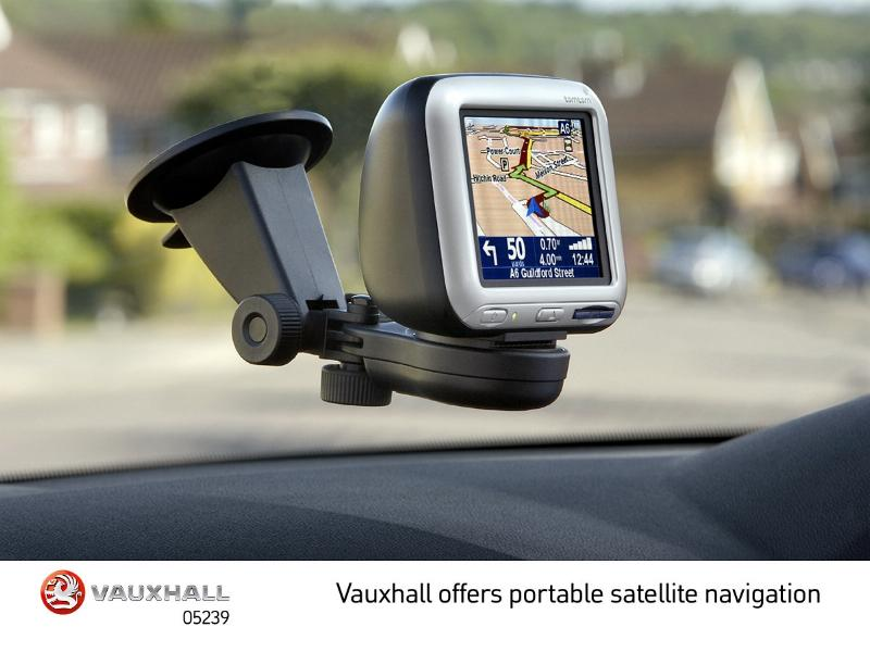 Vauxhall Offers Portable Satellite Navigation-38735vau-jpg