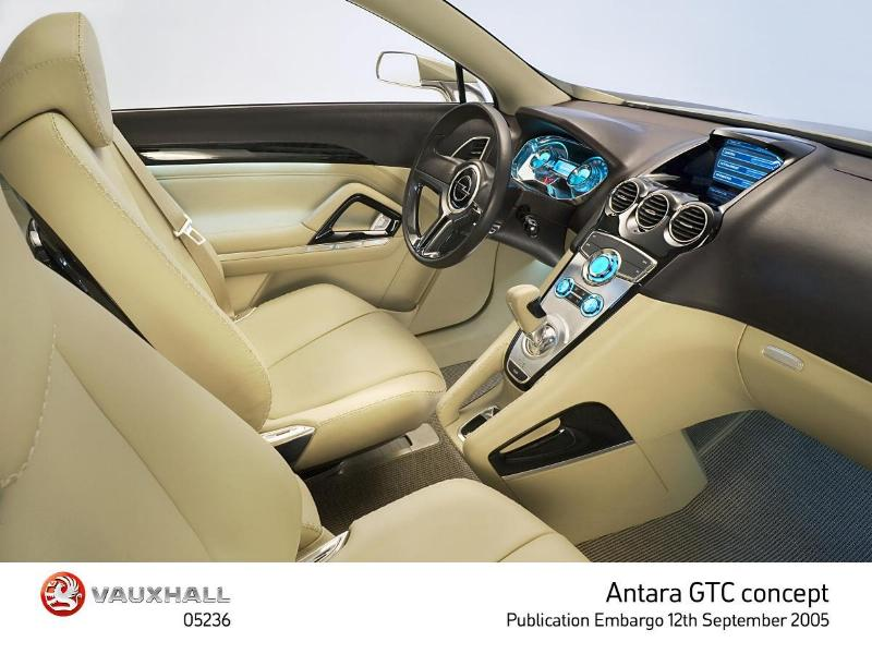 Taking The Rough With The Smooth - Vauxhall Reveals New Antara Gtc-38768-d-vau-jpg