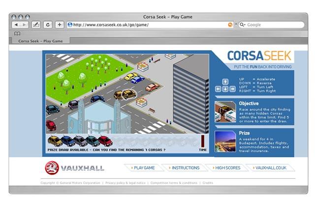 Corsas Go Into Hiding...on Your Desktop-39290vau-jpg