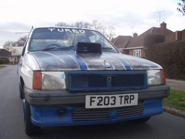 Gaz's Vauxhall Nova - Linked from Telegraph Corsa VXR Article-45gaznova5-jpg