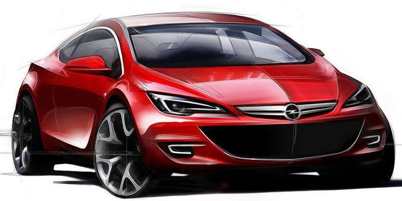 New Astra to Debut in 2010, Possible 250bhp 4x4 VXR!-astrai5-jpg