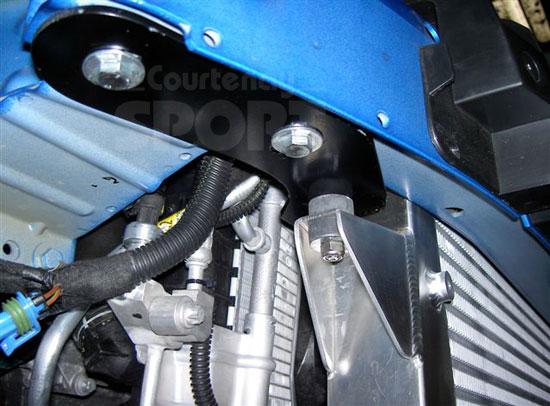 Vauxhall Astra VXR - Revised VXRacing Intercooler Kit-courtenayvxracingintercooler1_web-jpg