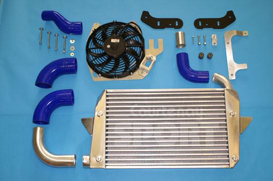 Vauxhall Astra VXR - Revised VXRacing Intercooler Kit-courtenayvxracingintercoolerkit_web-jpg