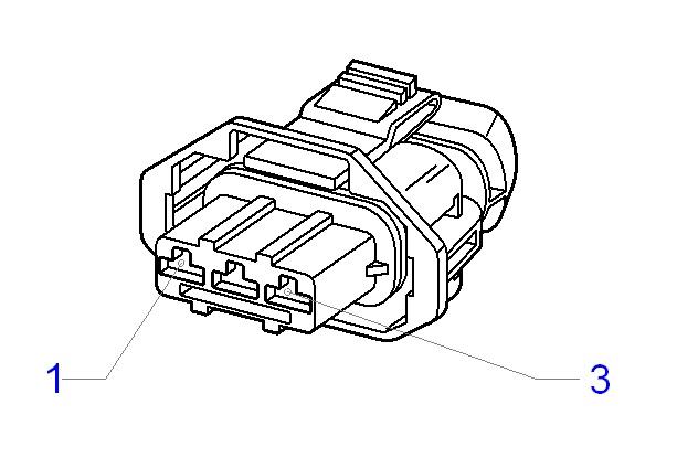 F23 With Electronic Speedo
