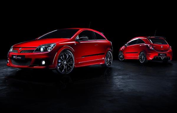 Grab Some Team Spirit with Vauxhall's New VX Racing Models-vxr-jpg