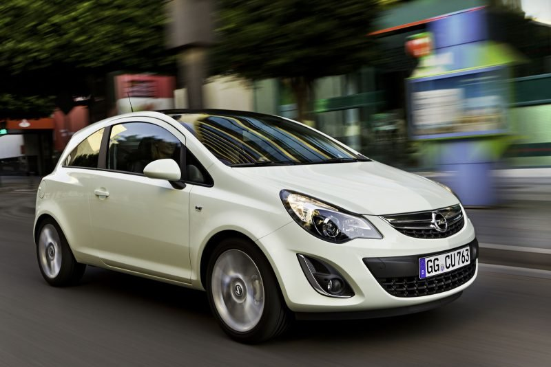 Showcase cover image for Vauxhall